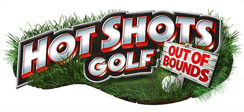 Hot Shots Golf Out of Bounds